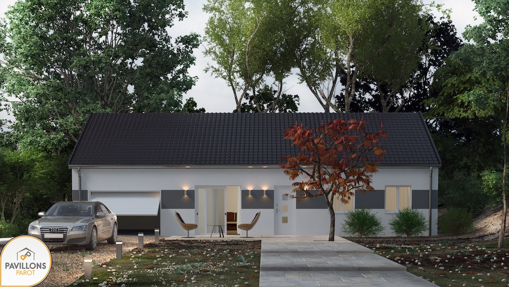 Primae – la gamme de maison dédiée aux Primo Accédants