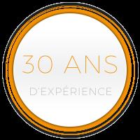 30 ans - Pavillons Parot