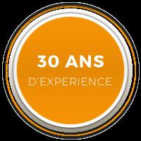 30 ans d'expérience - Pavillons Parot