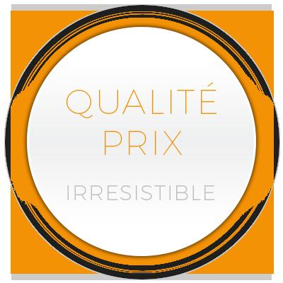 Qualité_prix - Pavillons Parot