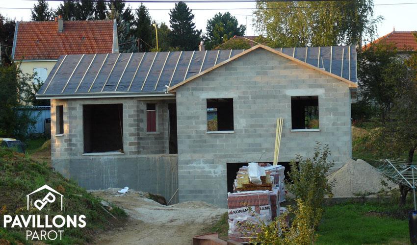 Construction : étapes et déroulement chantier