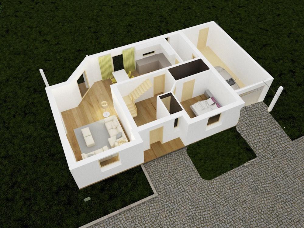 11-plan 3D RDC