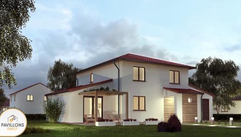 Découvrez nos plans et modèles de maisons
