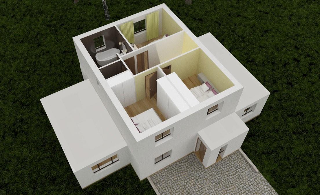 plan model 12-02etaj