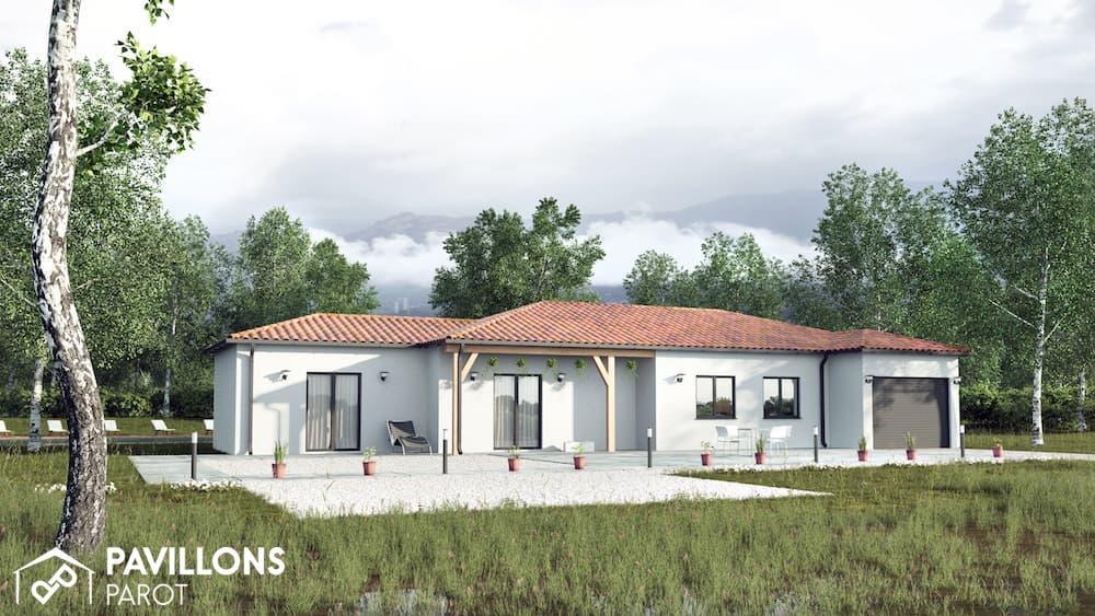 Extension maison en l prix extension maison extensions for Annexe maison prix